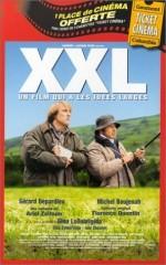 XXL (1997) afişi