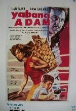 Yabancı Adam (1961) afişi