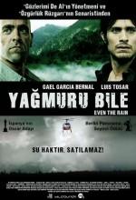 Yağmuru Bile (2010) afişi
