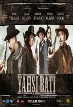 Yahşi Batı (2010) afişi