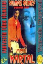 Yaralı Kartal (1965) afişi