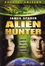 Yaratık Avcısı (2003) afişi