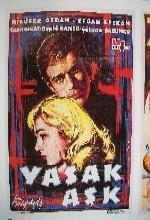 Yasak Aşk (1961) afişi