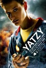 Yatzy (2009) afişi