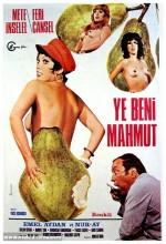 Ye Beni Mahmut (1975) afişi