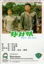 Ye Gu Niang (1966) afişi
