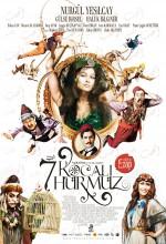 7 Kocalı Hürmüz (2009) afişi