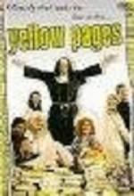 Yellow Pages (1999) afişi