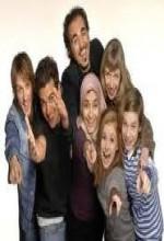 Yeni Başlayanlar Için Türkçe (2008) afişi