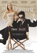 Yeni Elbise (2002) afişi