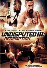 Yenilmez 3 (2010) afişi