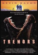 Yeraltı Canavarı (1990) afişi