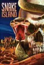 Yılan Adası (2002) afişi