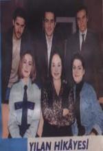 Yılan Hikayesi (1999) afişi