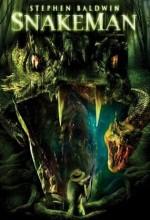 Yılan Insanlar (2005) afişi