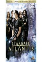 Yıldız Geçidi: Atlantis