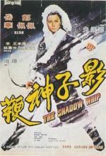 Ying Zi Shen Bian (1971) afişi