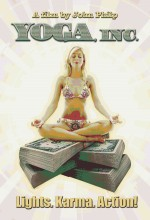 Yoga, Inc. (2006) afişi