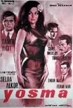Yosma(ı) (1966) afişi