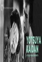 Yotsuya Kaidan, Part ıı (1949) afişi
