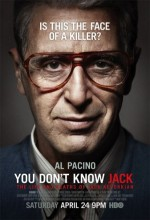 You Don't Know Jack (2010) afişi