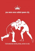 You Were Once Called Queen City (2012) afişi