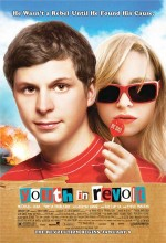 Youth in Revolt (2009) afişi
