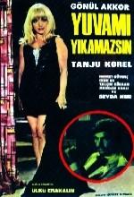 Yuvamı Yıkamazsın(ıı) (1969) afişi