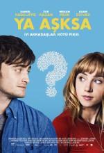 Ya Aşksa (2013) afişi