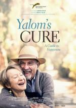 Yalom's Cure (2014) afişi