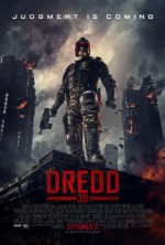 Yargıç Dredd Full HD 2012 izle