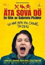 Ye Uyu Öl (2012) afişi