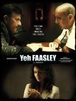 Yeh Faasley (2011) afişi
