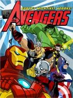 Yenilmezler: Dünyanın Kuvvetli Kahramanları (2010) afişi