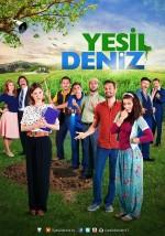 Yeşil Deniz (2014) afişi