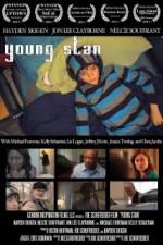 Young Stan (2013) afişi