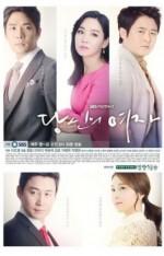 Your Lady (2013) afişi