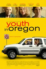 Youth in Oregon (2016) afişi
