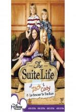 Zack Ve Cody'nin Lüks Yaşamı (2007) afişi