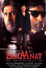 Zamaanat (2009) afişi