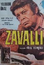 Zavallı - Bodur Cani (1974) afişi