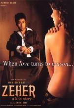 Zeher (2005) afişi