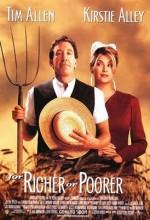 Zenginlikte Ve Yoksullukta (1997) afişi
