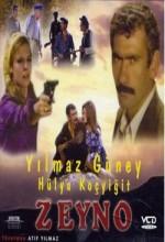 Zeyno (1970) afişi
