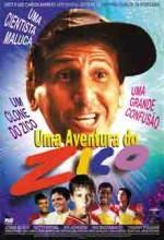 Zico'nun Macerası (1998) afişi