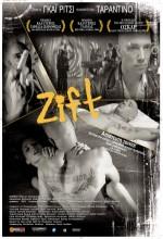 Zift (2008) afişi