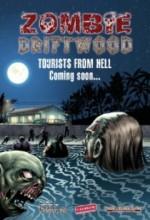 Zombie Driftwood (2010) afişi