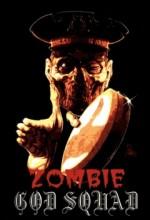 Zombie God Squad (2010) afişi
