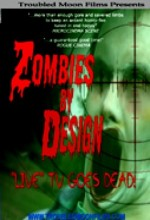 Zombies By Design