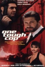 Zor Polis (1998) afişi
